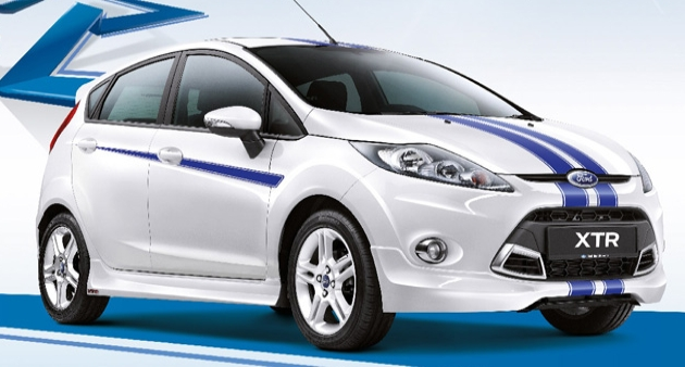 Ford Big Deal – free insurance, road tax and registration fee for selected models Image #136549
