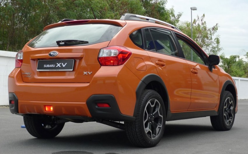 Tan Chong enters agreement to assemble Subaru vehicles Image #91893