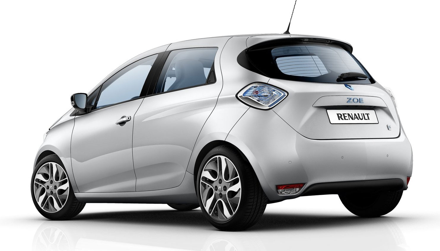 renault zoe electric car launched 210 km nedc range image 91649