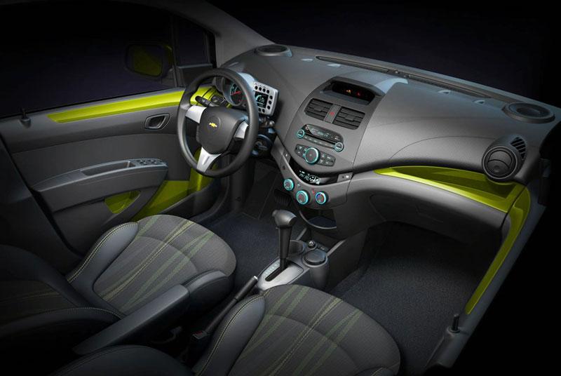 2010 Chevrolet Beat Concept photo - 2
