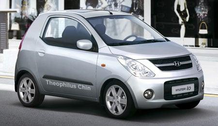 Hyundai i0