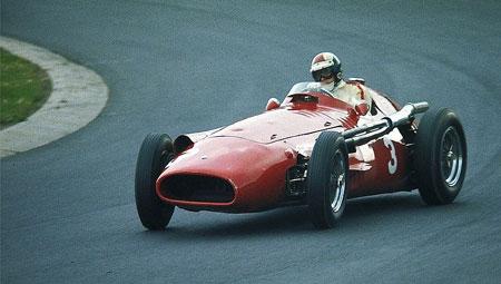 Maserati 250f F1 Car Greatest Race Car Ever