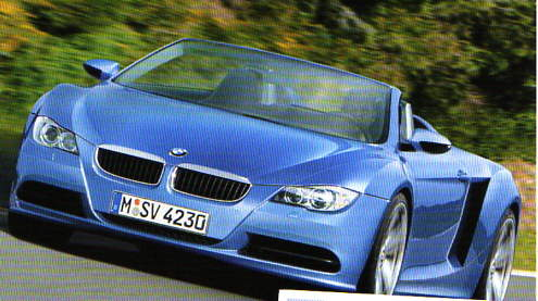 2008 Bmw Z10 Supercar