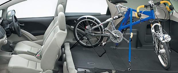 2005 Honda Airwave 1.5 VTEC
