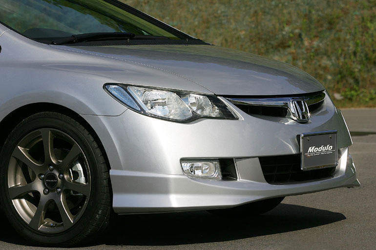 2006 Honda Civic Modulo