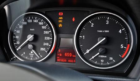 BMW 3-Series LCI