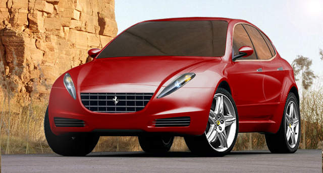 but of confirms is beautiful price really in india utility a suv auto car express that new vehicle super boss ferrari