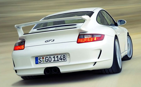 997 GT3