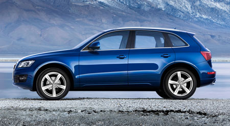 Audi Q5 in Malaysia: RM299k to RM325k!