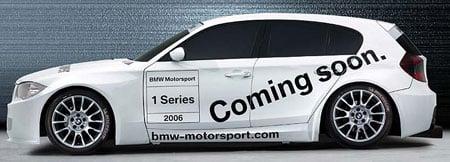 BMW 120d Motorsport