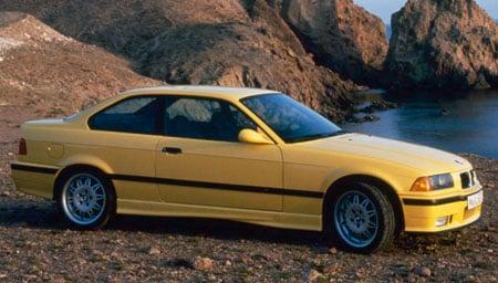 E36 BMW M3