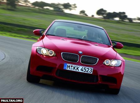 E92 Bmw M3 Coupe Launched In Malaysia