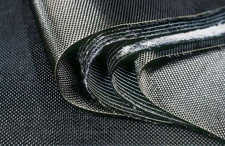 Carbon Reinforced Plastic