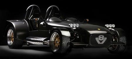 Caterham RST-V8