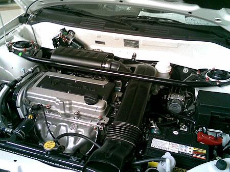 Europestar Lotus RCR Proton