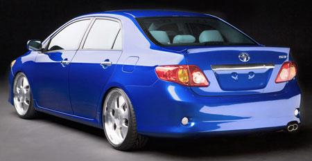 Corolla S3