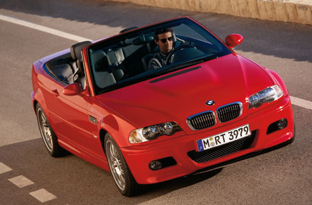 The History Of The Bmw M3 E46 M3