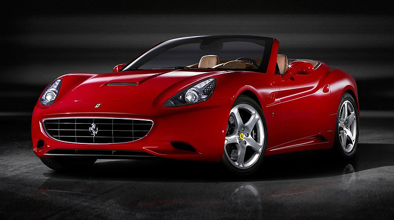 California Tax Calculator >> F149 GT revealed to be new Ferrari California!