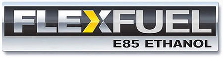 GM Flexfuel Logo