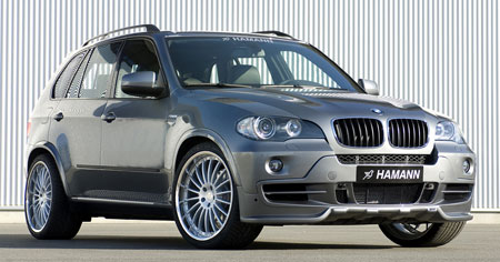 Hamann_BMW_X5