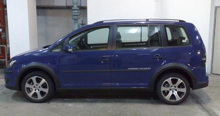 VW JPJ