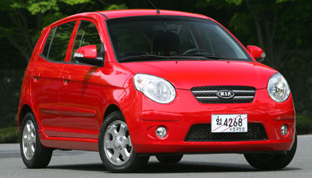 Kia Picanto Facelift - 4