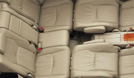 Lexus RX350 3