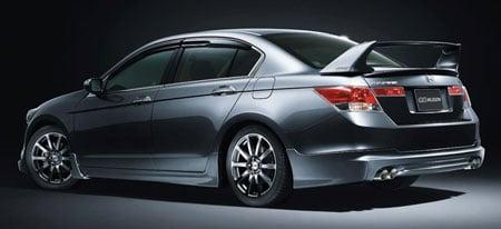 MUGEN Honda Inspire