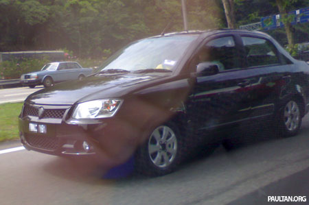 Proton BLM Undisguised