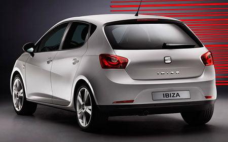 New SEAT Ibiza