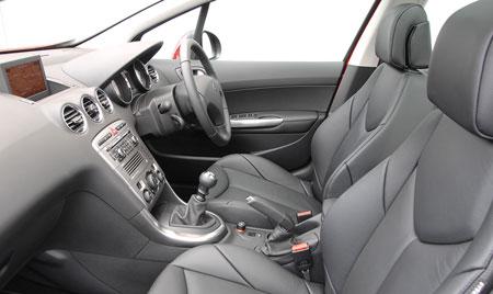 Peugeot 308 GT THP 175