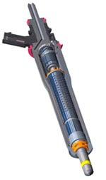 Piezo Injector
