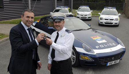 Police_Ferrari_612_Scaglietti