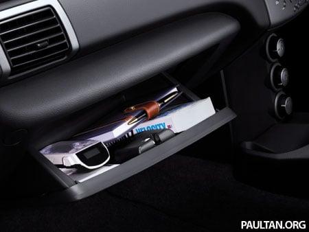 Proton Persona launched: Proton's new sedan