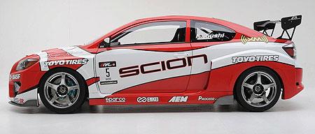 RSR Scion tC