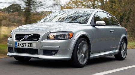 R-Design Volvo C30
