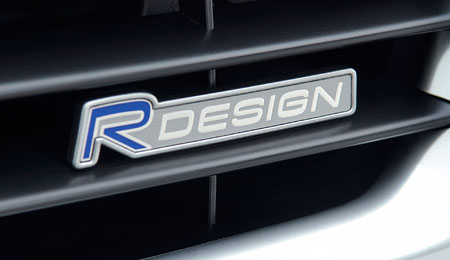 R-DESIGN Kit now standard on the Volvo C30