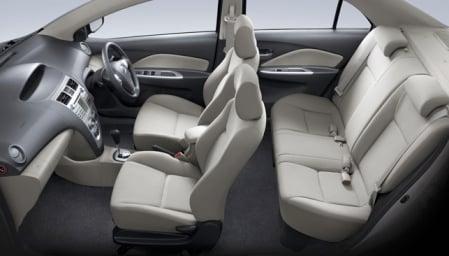 2007 Toyota Vios Details And Photos