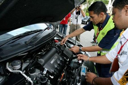 Honda City i-DSI gets 26.2km per liter in fuel economy challenge