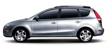 Hyundai FD Wagon 1