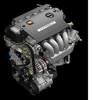 Honda's i-VTEC I Engine: Direct Injection
