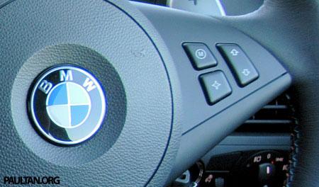 BMW M6 7