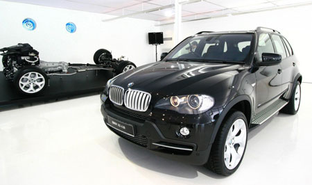E70 BMW X5 3.0si, 3.0d, 4.8i launched in Malaysia