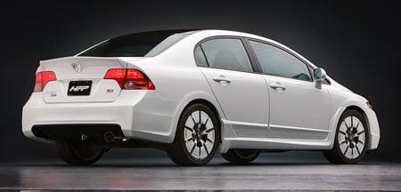 Honda Civic HFP Concept