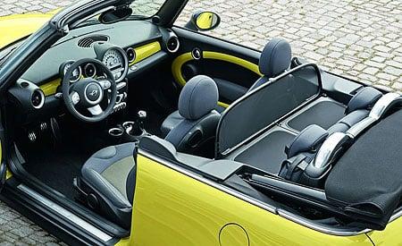 2009 MINI Cabriolet
