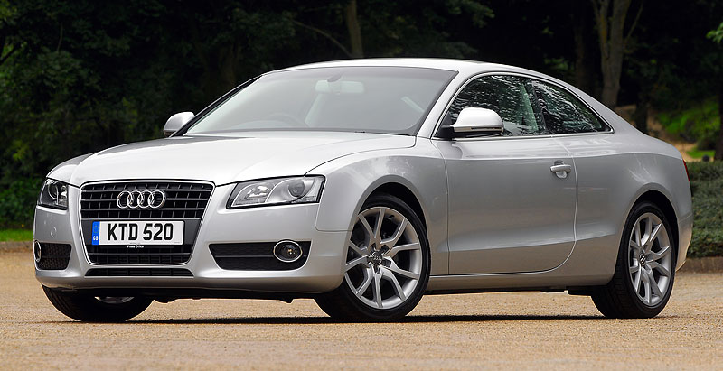 audi replaces 1 8 tfsi in a5 with 2 0 tfsi. Black Bedroom Furniture Sets. Home Design Ideas