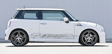 Hamann MINI Cooper S