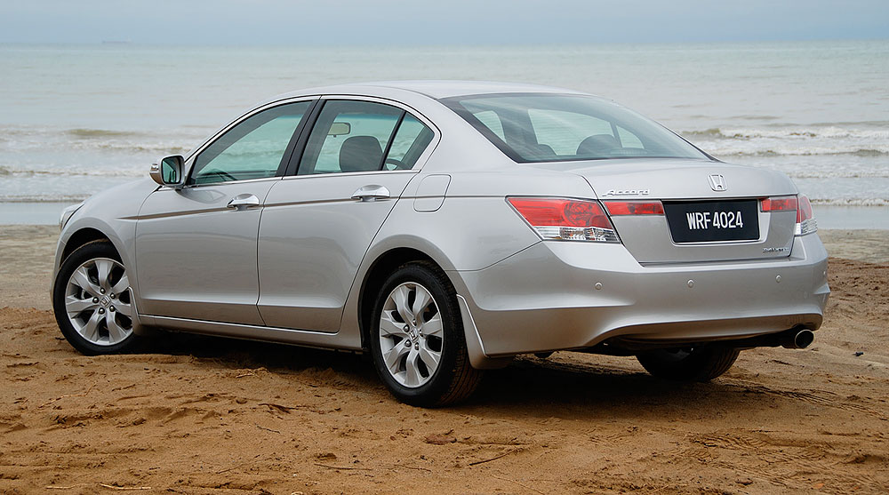 2008 honda accord v6 specs. Black Bedroom Furniture Sets. Home Design Ideas