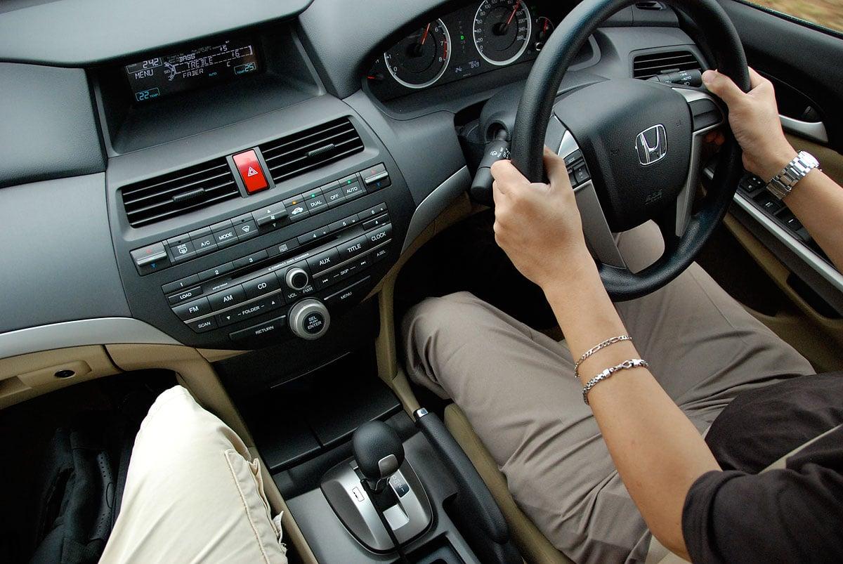 Honda Accord 2.0 VTi