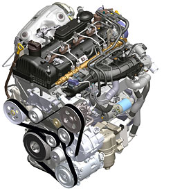 Hyundai R-Engine